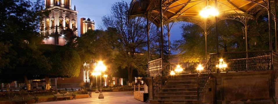 Jardín Zenea