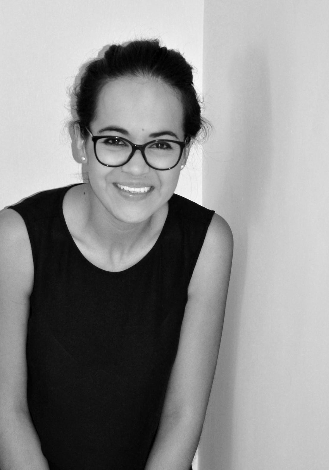Adriana Rodríguez Zamudio