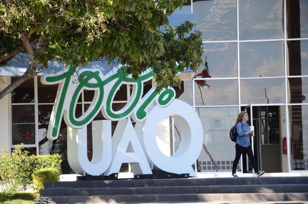 Centro Universitario UAQ